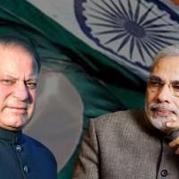 Modi and Nawaz