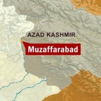 Muzaffarabad