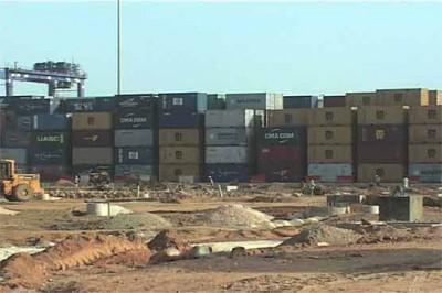 NATO Containers