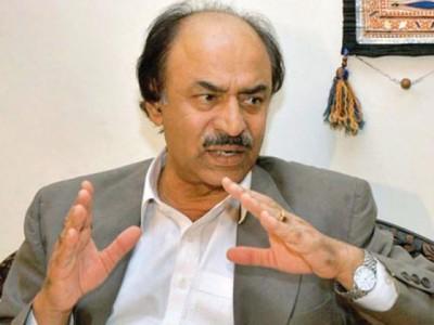 Nisar Khuhro