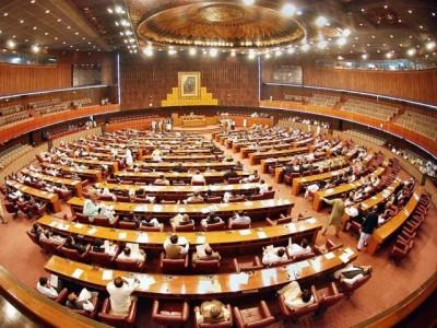 PPP Senate Walkout