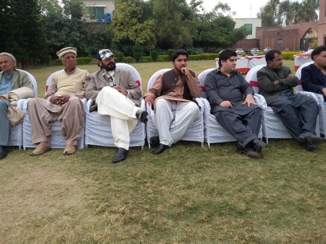 PTI Chakwal