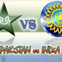 Pak vs India Series
