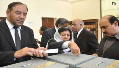 Pakistan Bar Council, Elections