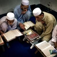Pakistan Madrasa
