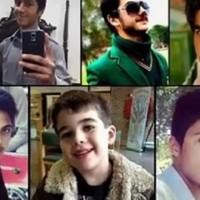 Peshawar Shaheed Children