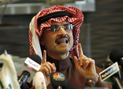 Prince Walid bin Talal