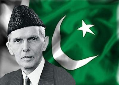 Quaid Azam Ali Jinah