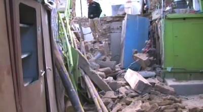 Quetta Gas Leakage