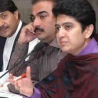 Raheela Durrani