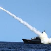 Russia Ships Attack