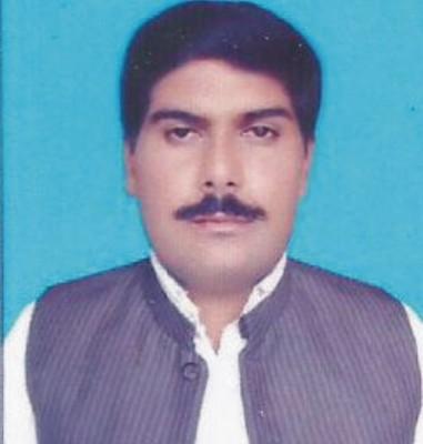 Sardar Haroon Iqbal
