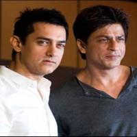 Shahrukh And Amir