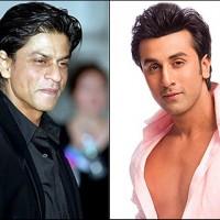 Shahrukh and Ranbir