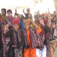 Talhar 2nd Day Culture Program