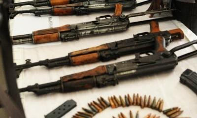 Weapons Export