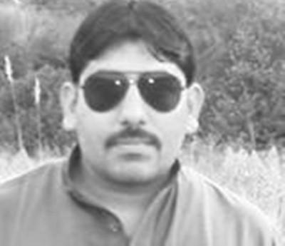 Yasir Rafiq
