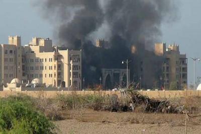 Yemen Bomb Attack