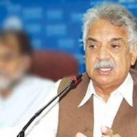 Zafar Iqbal Jaghra