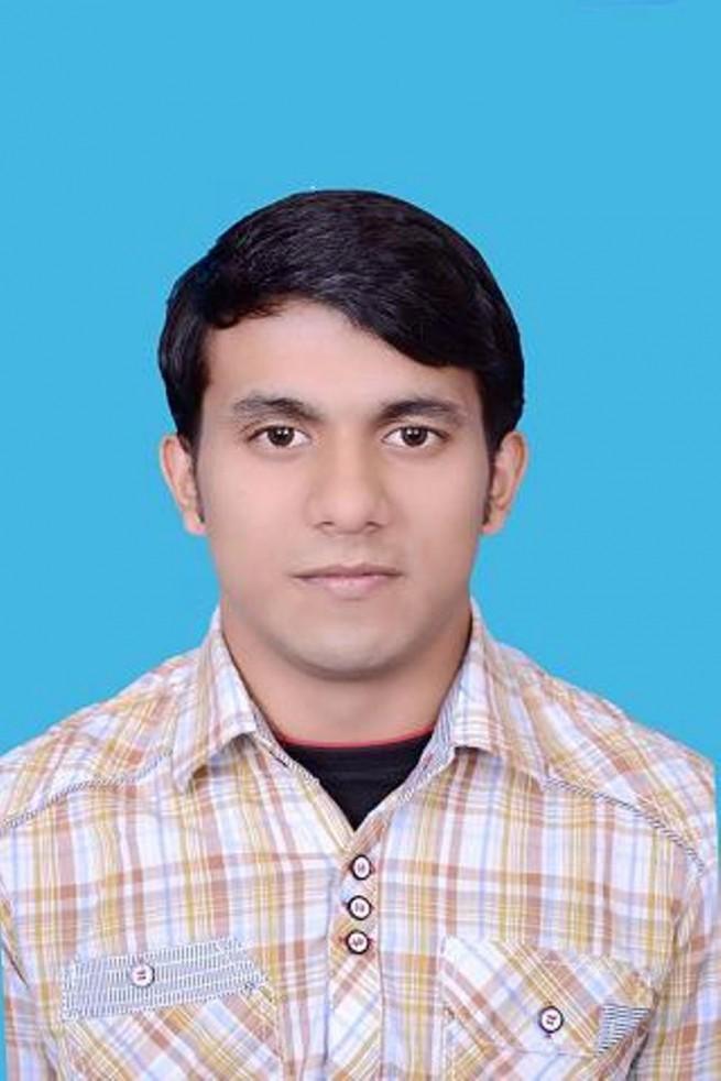 Haris Ali Zulfiqar