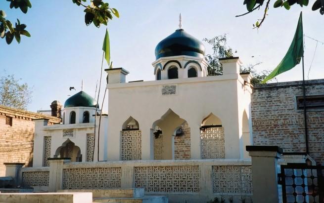 Darbar Pir Saydan Shah r.a