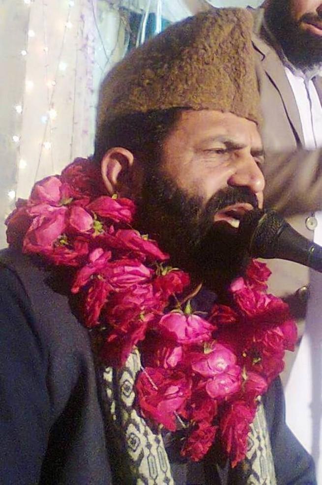 Professor Zafar Farooqui