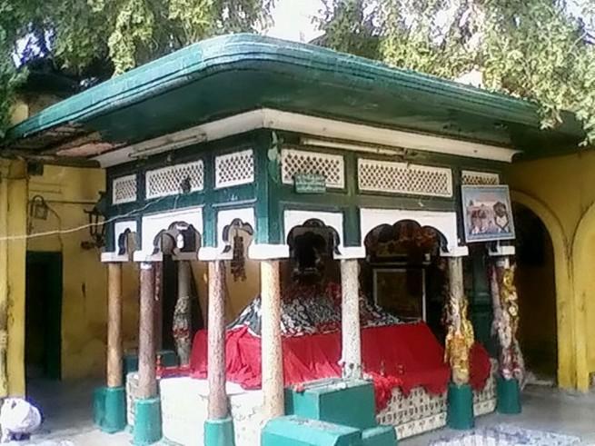 Darbar Hazrat Meeran sahib, Bhera.