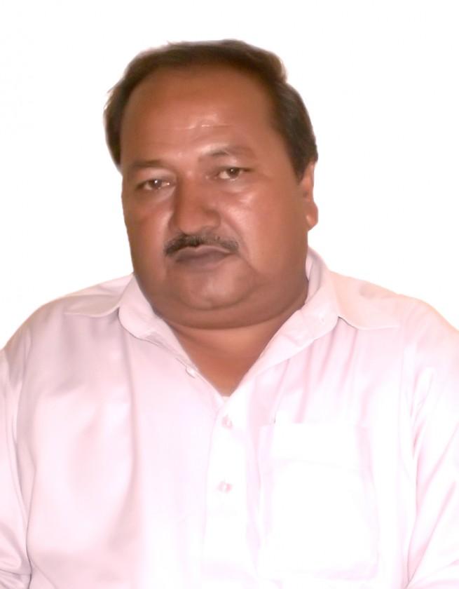 Abdul Shakoor Sawag