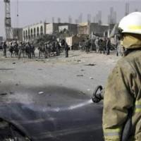 Afghanistan Violent Incidents