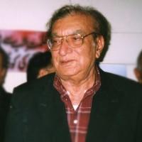 Ahmed Fraz