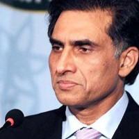 Aizaz Ahmed Choudhary