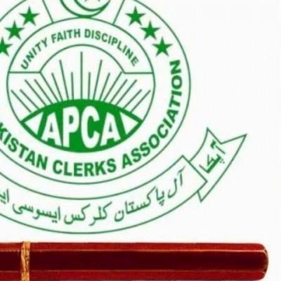 All Pakistan Clerks Association