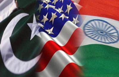 America India Pakistan