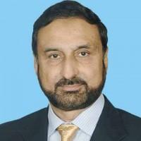 Ashiq Bukhari