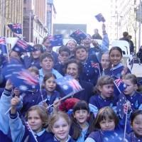 Australia National Day