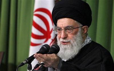Ayatollah Khamenei,
