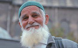 داڑھی چہرے کی جلد کو بیماریوں سے محفوظ رکھتی ہے: تحقیق