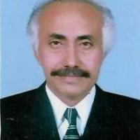 Bhader Khan Sehar