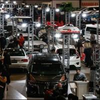 Business Autoshow