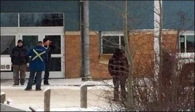 Canada Shooting School