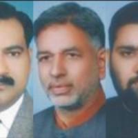 Chaudhry Khalid Jatt, Mohammad Naeem Shahbaz, Gill bit