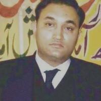 Chaudhry, Mustafa