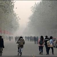 China Environment law