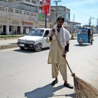 Cleanliness Campaign karachi
