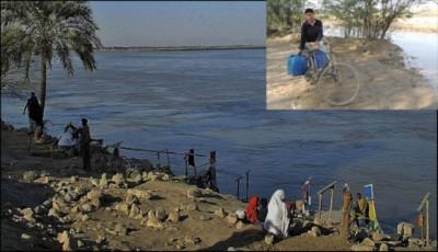 Dera Ismail Khan Water Issue KP Pakistan