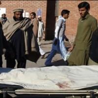 Faisalabad Killing