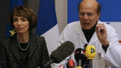 France Minister Health