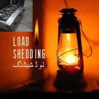 Gas, Load Shedding