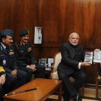 General JFR Jacob ,PM Modi
