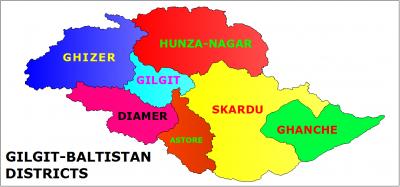 Gilgit Baltistan